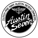 Dutch Pre-war Austin Seven Owners